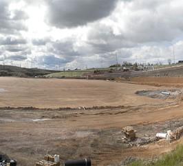 Sam's Club Site Construction – Rapid City, SD