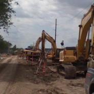 Reservoir Road Reconstruction