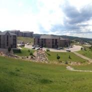 Stoney Creek Apartments Site